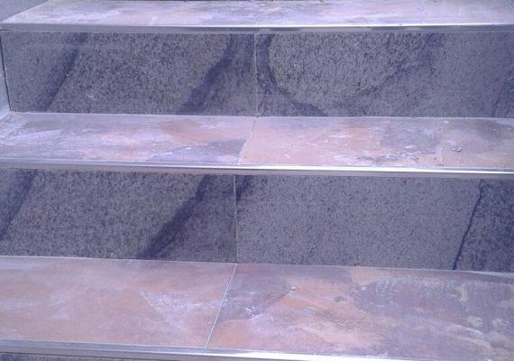 Escaleras Laracha