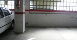 Venta de garaje en Arteixo