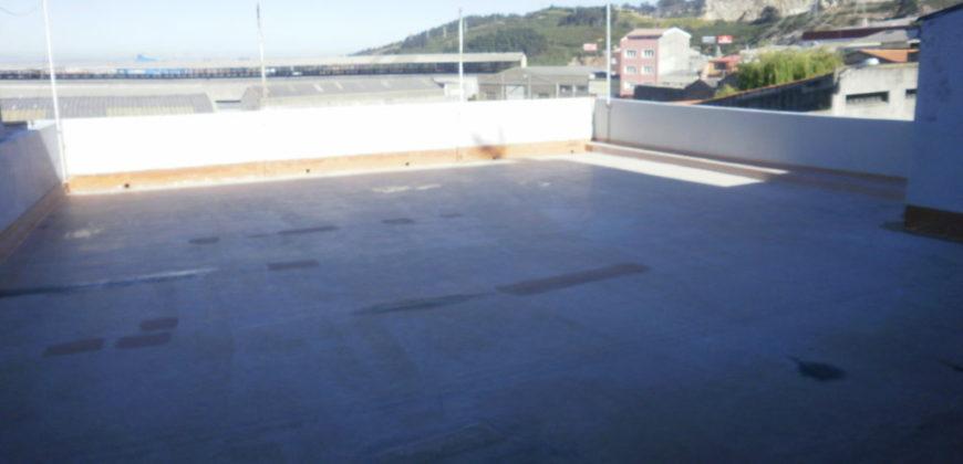 Venta de piso en Arteixo con terraza.