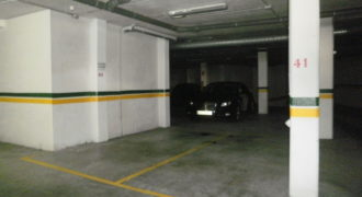 Alquiler de garaje en Arteixo